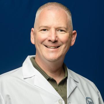 Richard Harrison, MD
