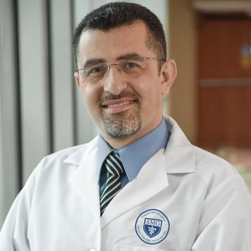 Saad Hatahet, MD
