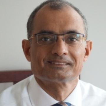Sandeep Talwar, MD