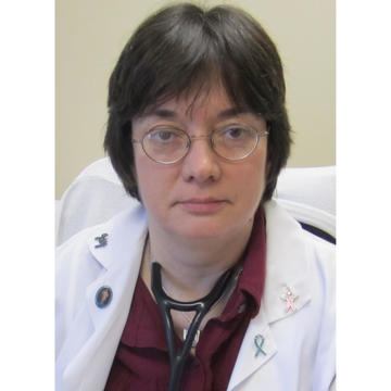 Margaret-Mary Williams, MD