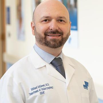 Michael Schlewet, MD