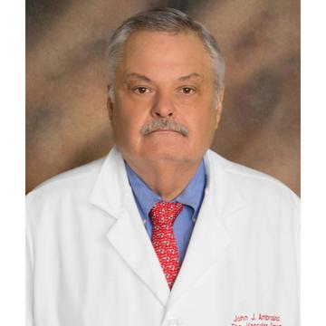 John Ambrosino, MD