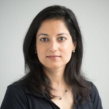 Sharon Bassi, MD