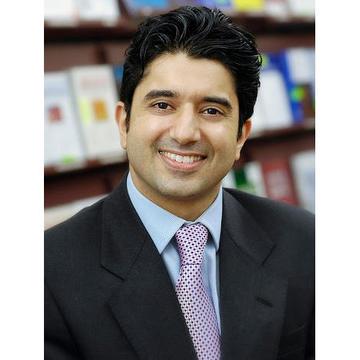M. Faisal Khan, MD