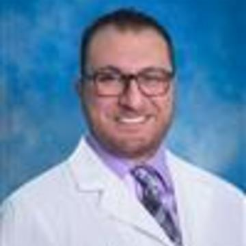 Bassem M Eldaif, MD