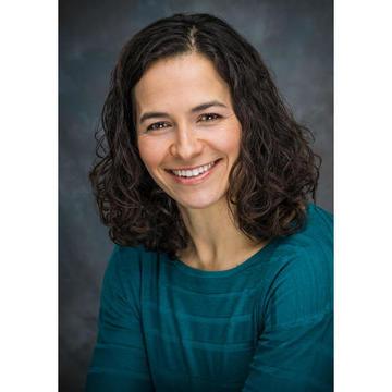 Katherine Frias, MD