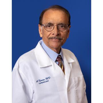 Abdul Karim, MD