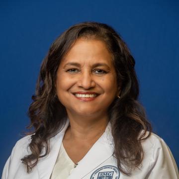 Patricia Alexander, MD