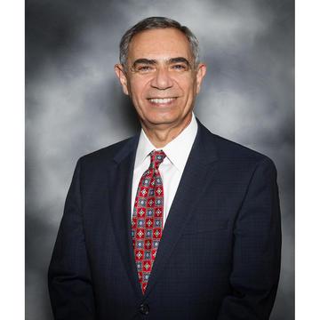 Feras Zabad, MD