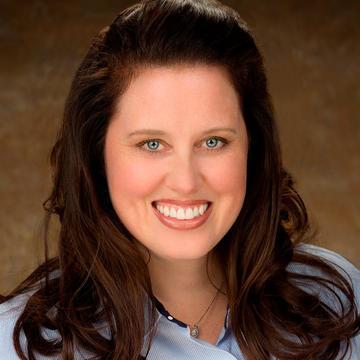 Heather Scott, CNM