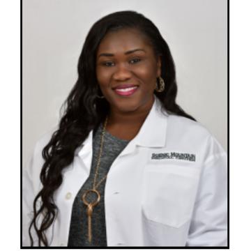 Joyce Alase, MD
