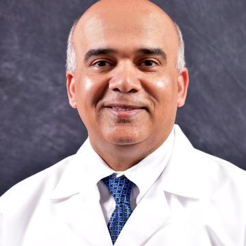 Jameel Durrani, MD