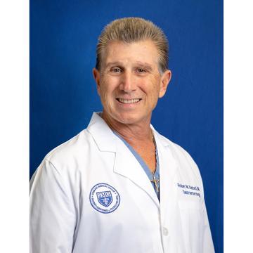 Robert Barbati, MD