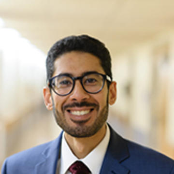 Abdul-Rahman Babeir, MD