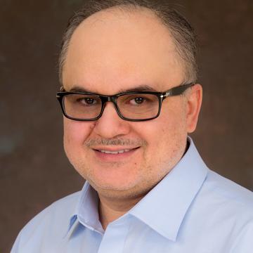 Mahmoud Al-Dandashi, MD
