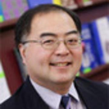 Alexander W.  Pang