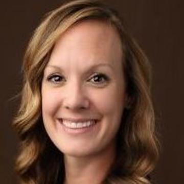Amanda Cleveland, MD