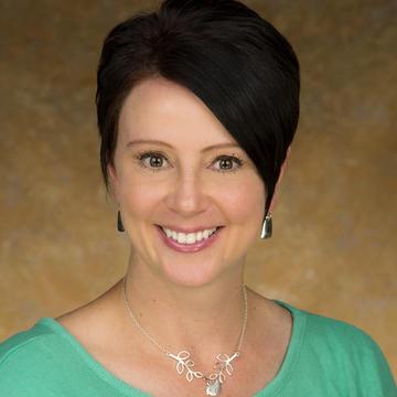 Amy Harmon, RN