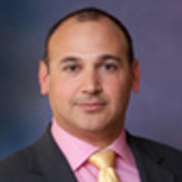 Andris J.  Zauls, MD