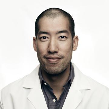 Anthony Wong, MD
