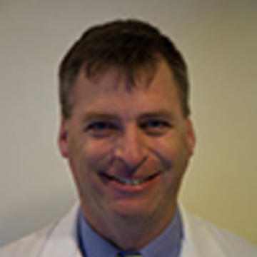 Paul Appleton, MD