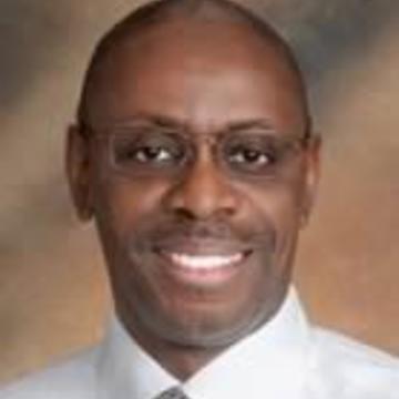 James Ezi-Ashi, MD