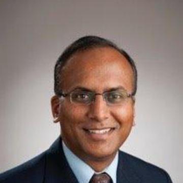 Ashish Verma, MD