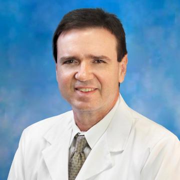 Raymond Baez, MD