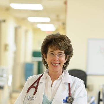 Barbara Berland, MD