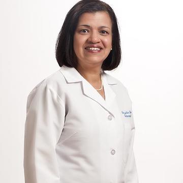 Suzette Barreto, MD, MD