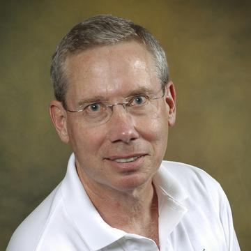 James Brodell, MD