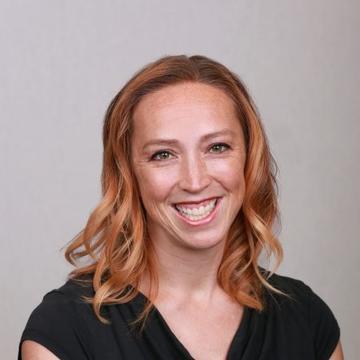 Camille Stevenson, MD