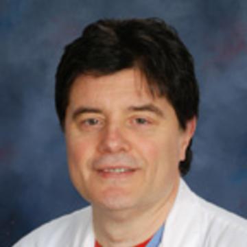 Joseph Schiavone, MD