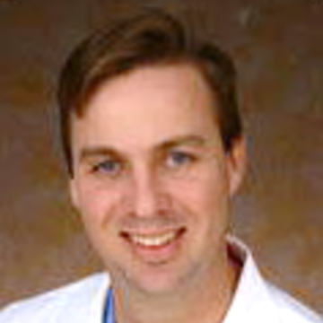 Christopher Hutchison, MD