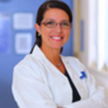 Daniela  Capriles-Diaz, MD