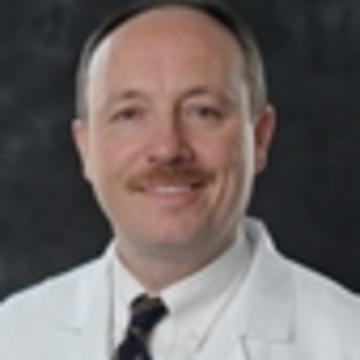 David Maddock, MD