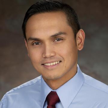 Mark Del Castillo, MD