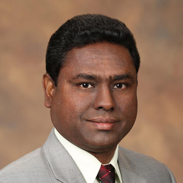 Saravanaraja Muthusamy, MD