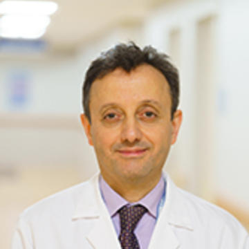 Bertrand Jaber, MD