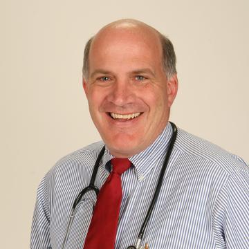 Brent Thomas Watson, MD