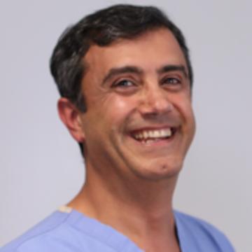 Mehrdad Zarrinmakan, MD