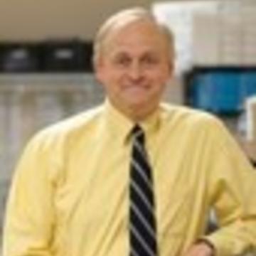 Eric B.  Arvidson, MD