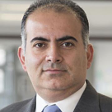 Amir Fayyazi, M.D.