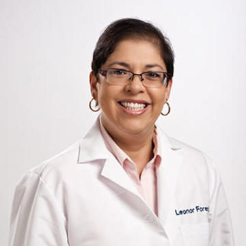 Leonor Forero, MD