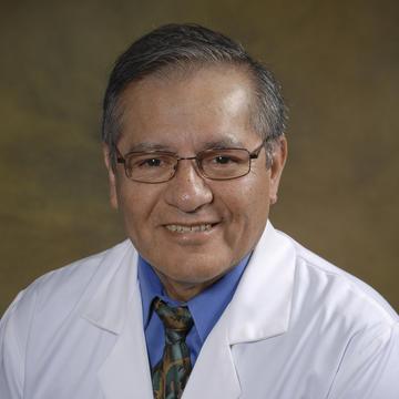Alejandro Franco, MD