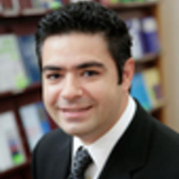 Frederic Gerges, MD
