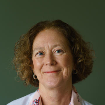 Gail M. O'Brien, MD