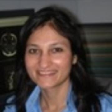 Geetanjali  Kulkarni, MD