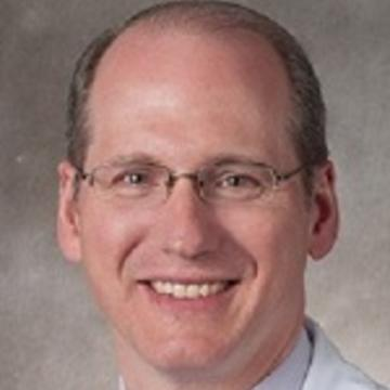 George Canellakis, MD
