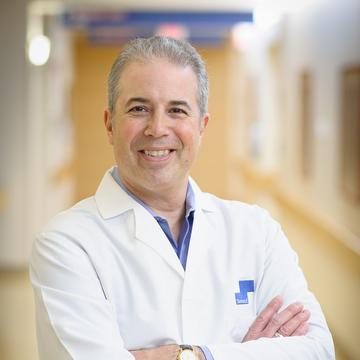 Adam M. Glasgow, MD, MBA